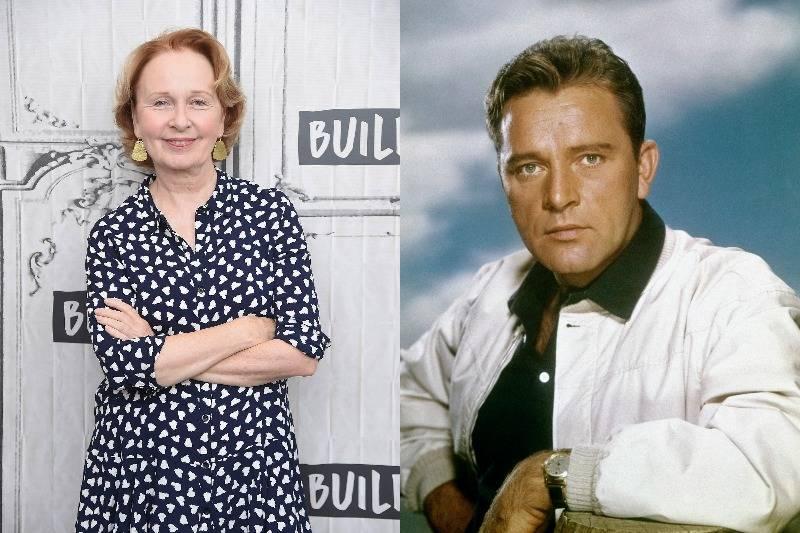 Kate Burton And Richard Burton