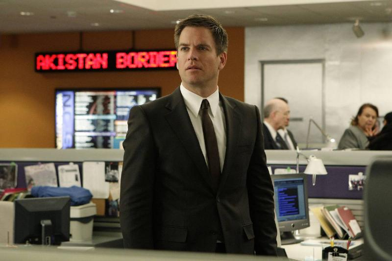 Michael Weatherly Signed On To A New Project, Leaving NCIS