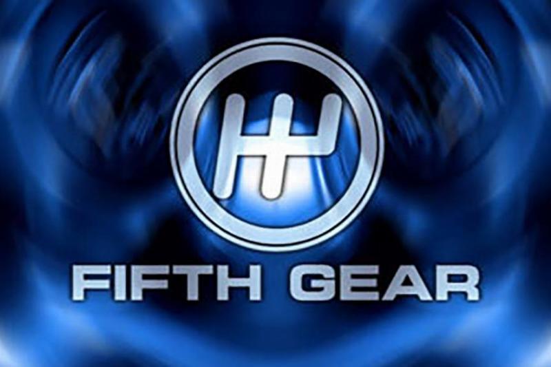 Fifth gear promo