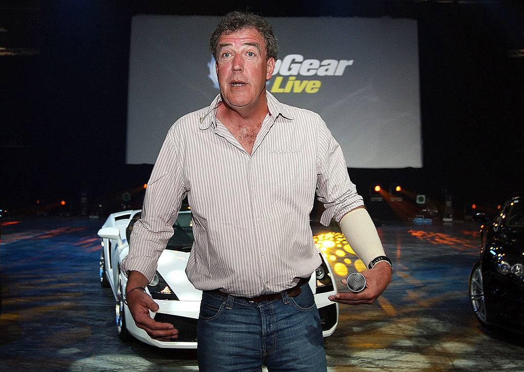Picture of Jeremy Clarkson