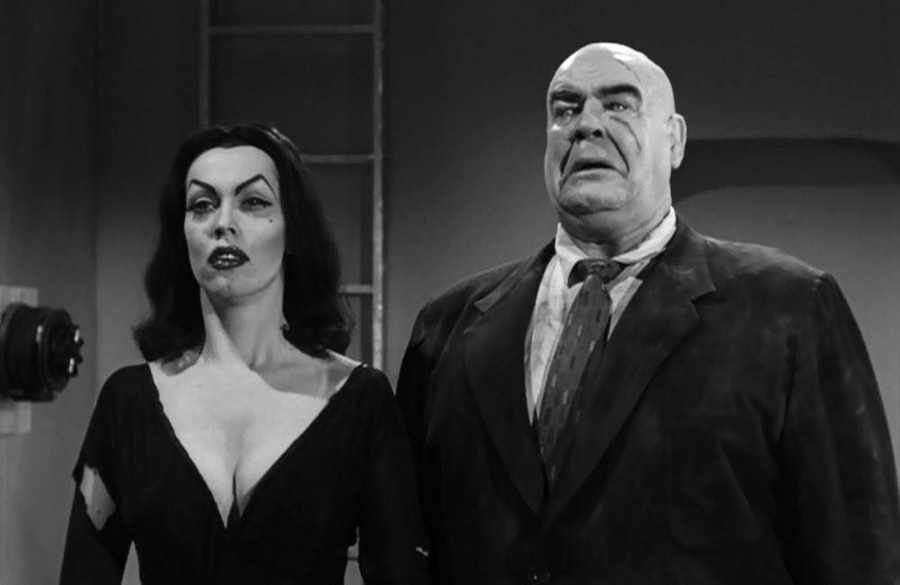 Actors from Plan 9