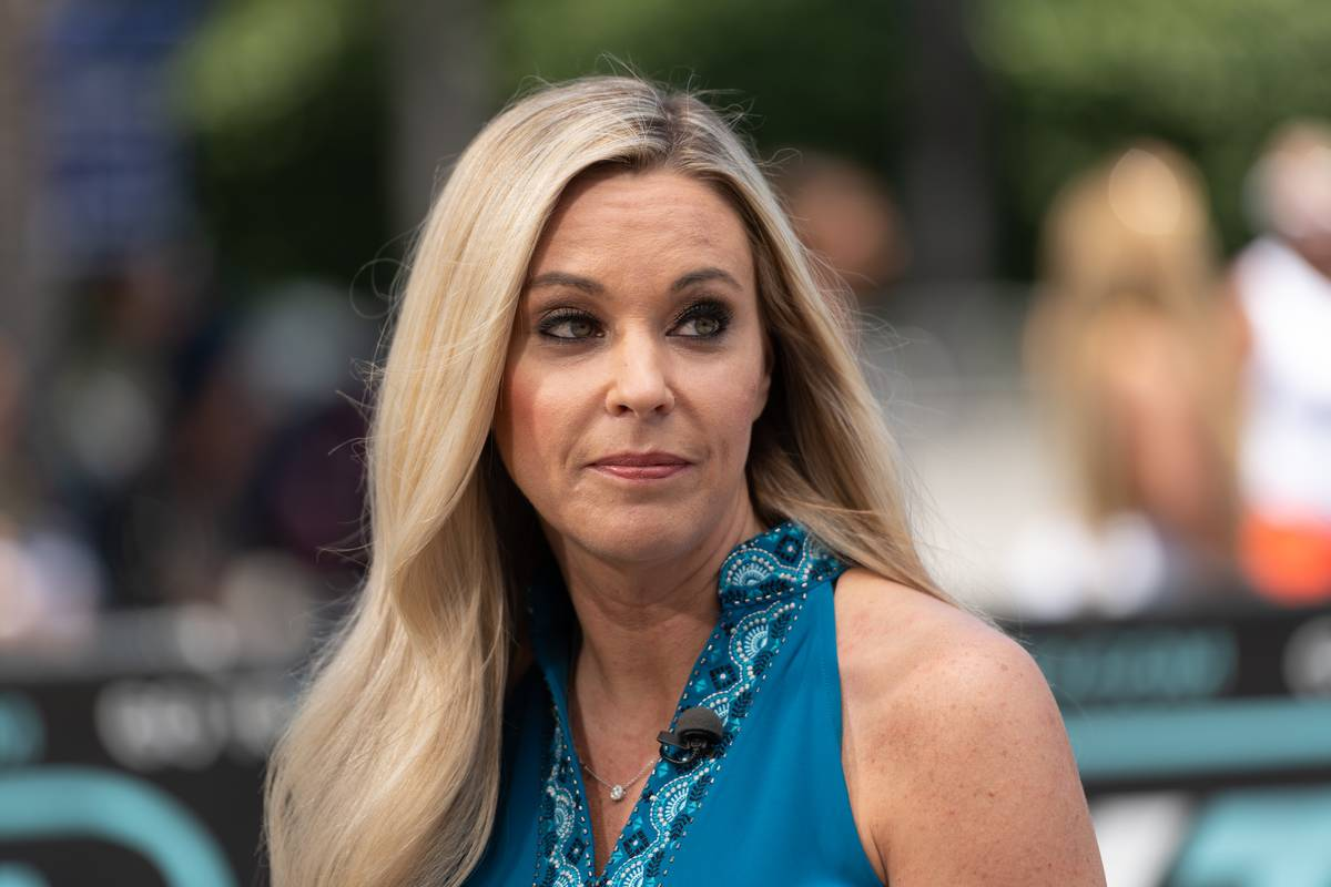 Days Off Don't Work While Working For Kate Gosselin