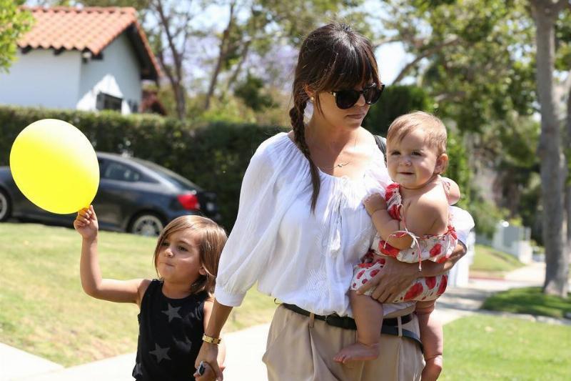 Kourtney Kardashian's Nannies Must Call Her