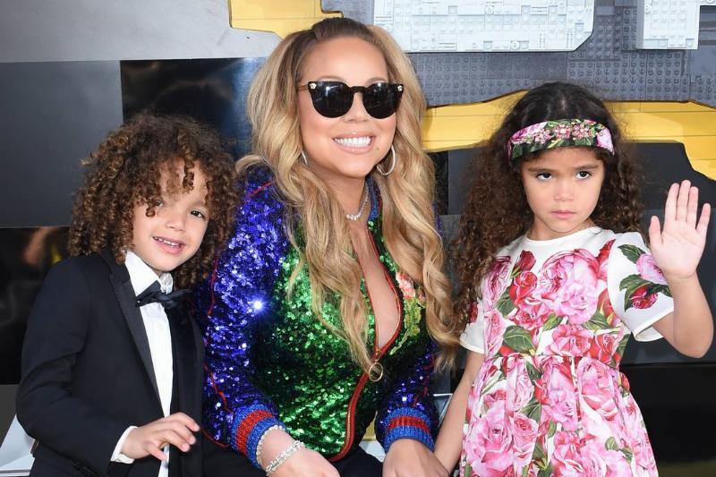 Mariah Carey Needs To Be Told She's Beautiful