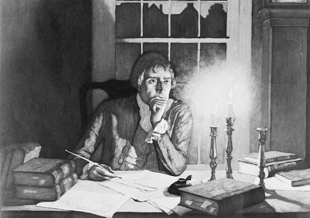 Picture of Thomas Jefferson