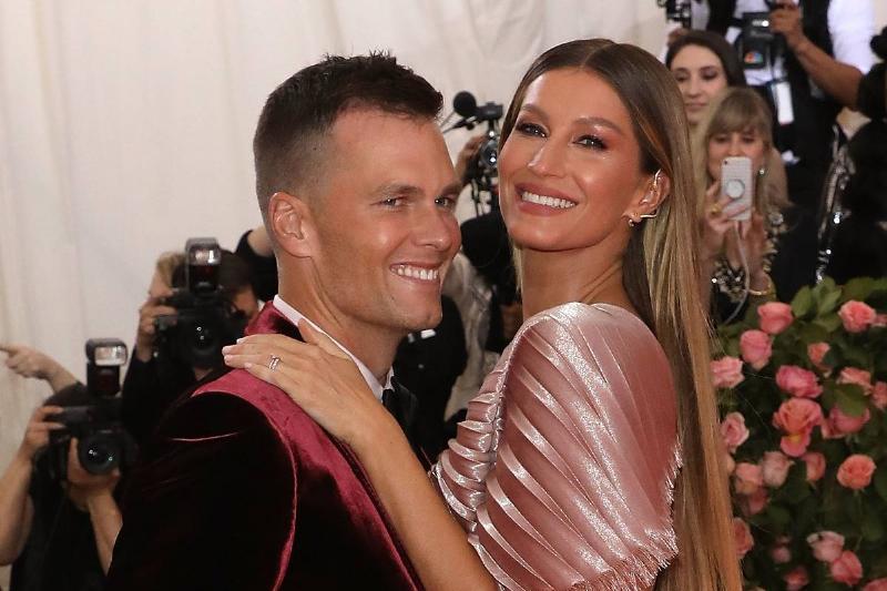Tom Brady And Gisele Bündchen Knew Right Away