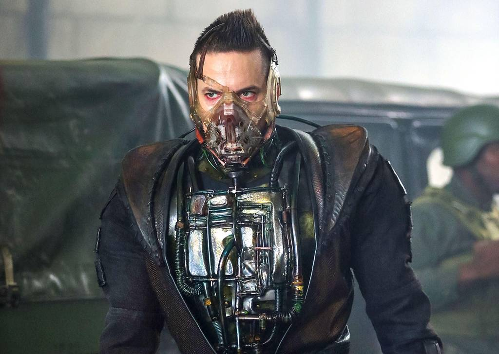 Picture of Bane