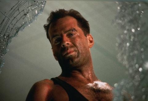 Bruce Willis Isn't The First John McClane...Kind Of
