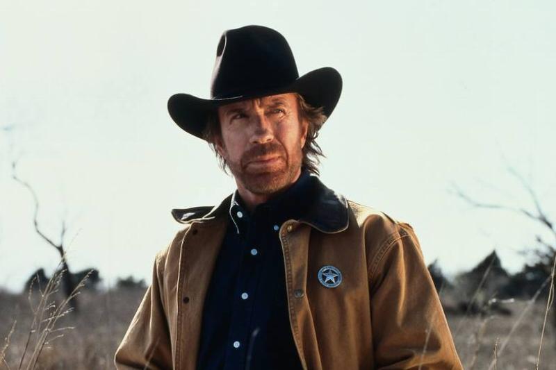 Chuck Norris Ended Walker, Texas Ranger To