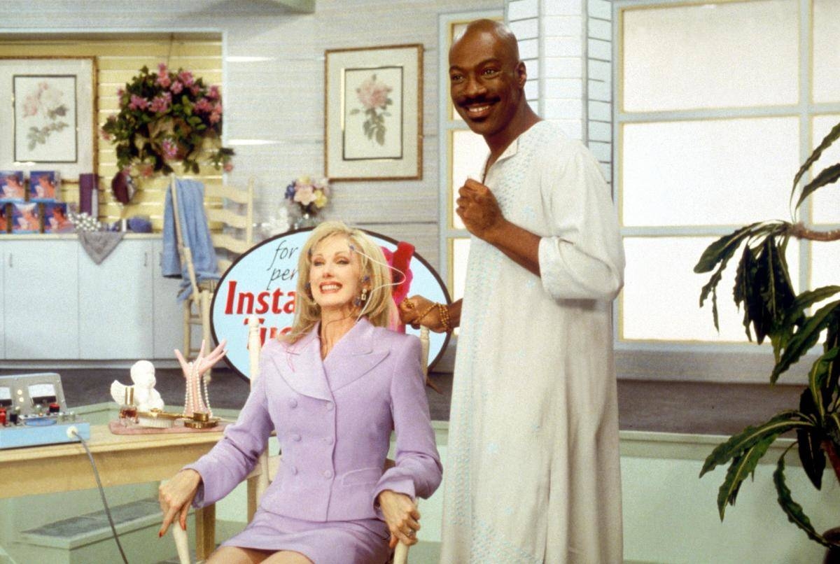 Picture of Eddie Murphy