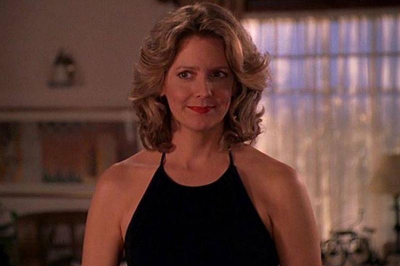 Fans Weren't Okay After Buffy's Joyce Summers Died