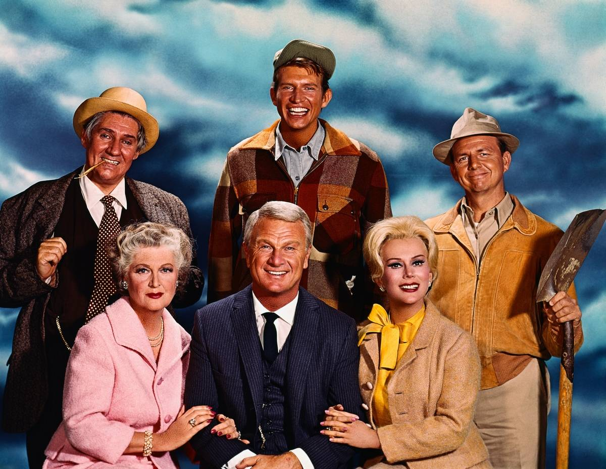 Picture of Green Acres