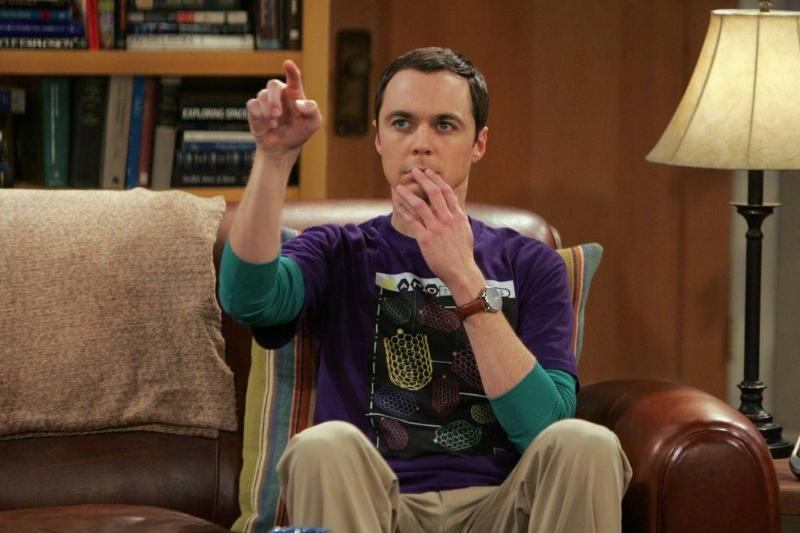 Jim Parsons Left And The Big Band Theory Ended