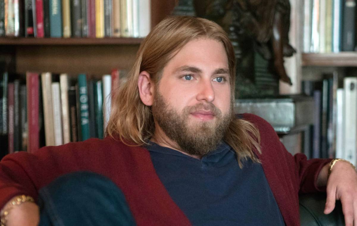 Jonah Hill Went From Funny To Completely Serious