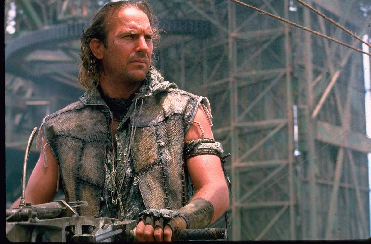 Picture of Kevin Costner