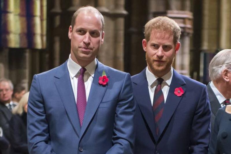 November 2018: Moving Out Of Kensington Palace