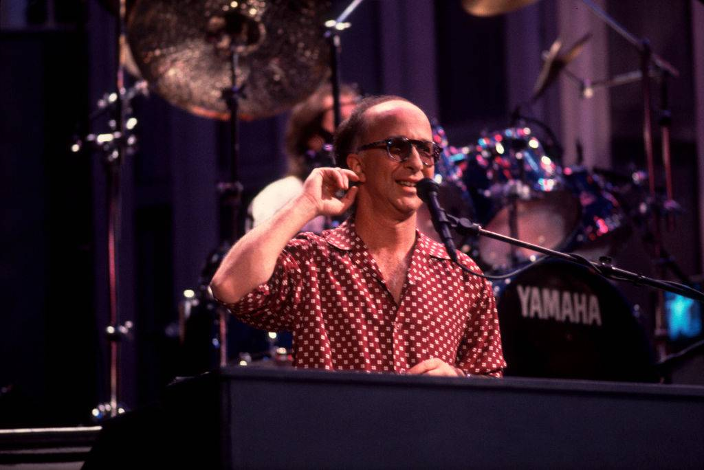 Picture of Paul Shaffer