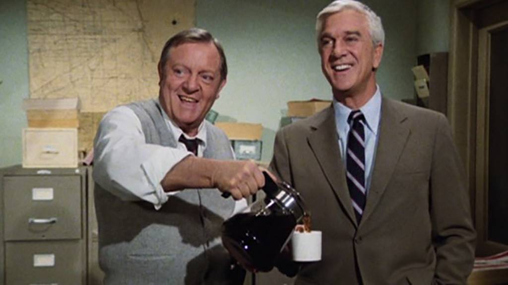 Picture of Police Squad!
