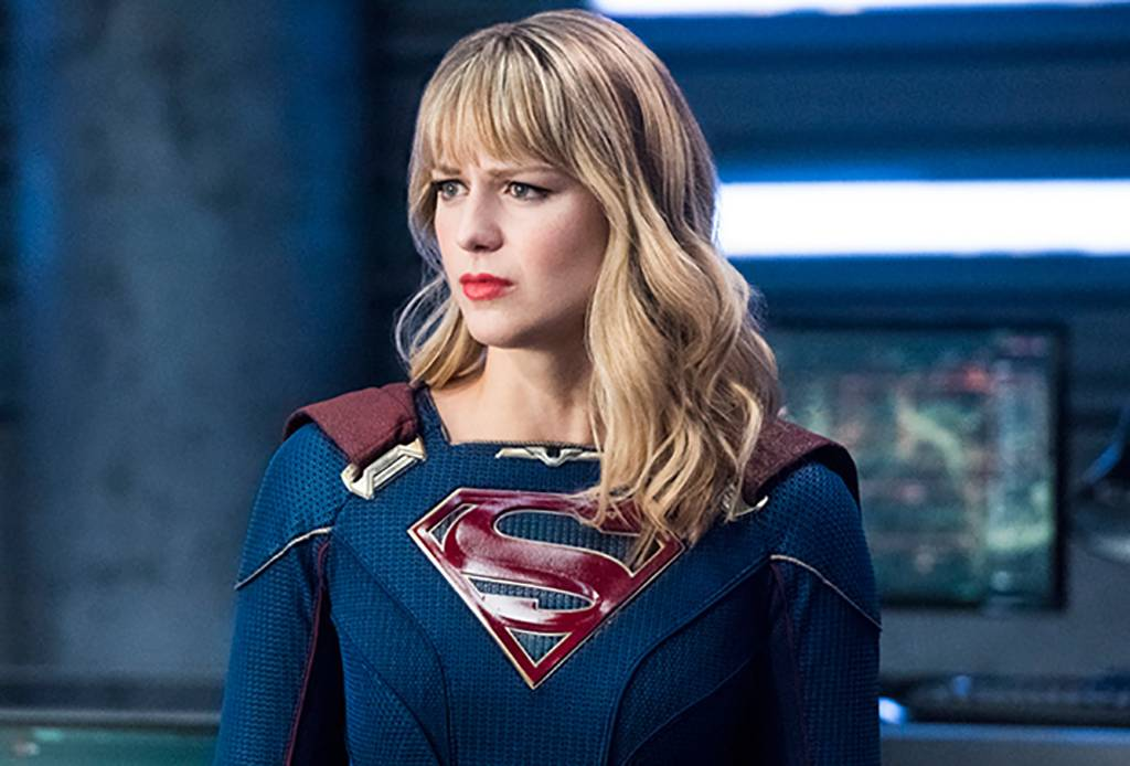 Picture of Supergirl