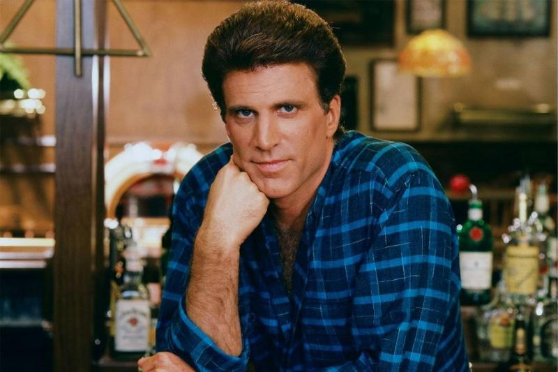 Ted Danson Ended Cheers