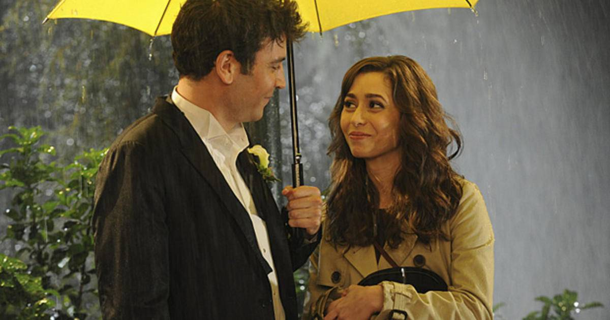 The Mother's Mystery Illness In How I Met Your Mother