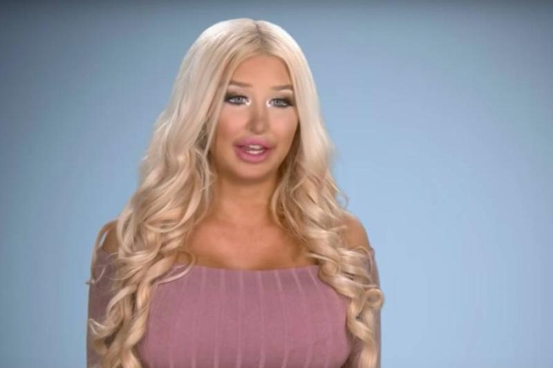 #1 Request Procedure: Kim Kardashian's Behind