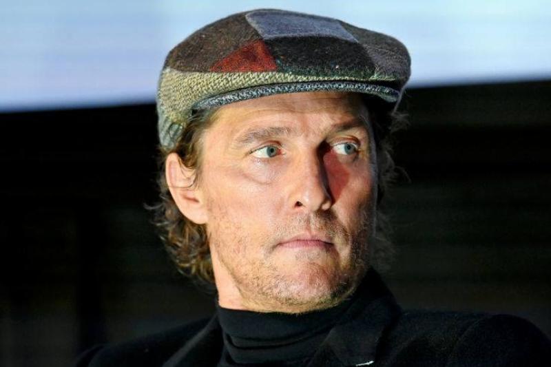 Picture of Matthew McConaughey