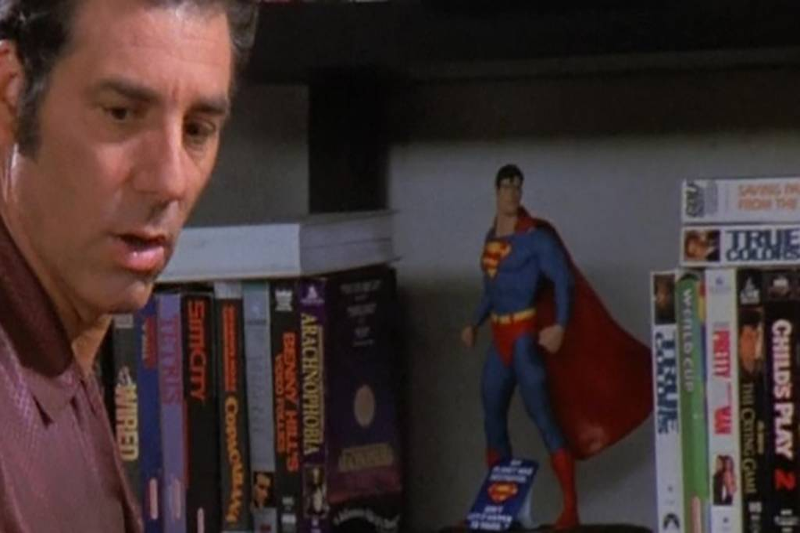 Picture of Kramer