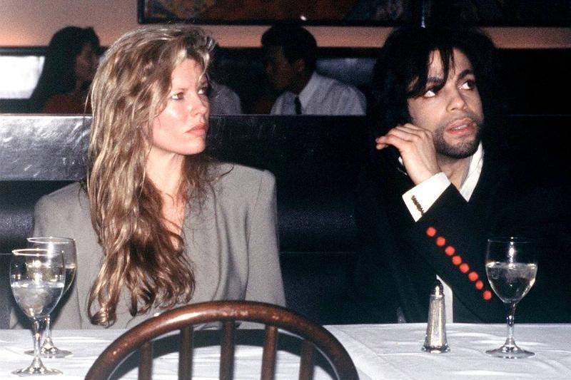 Kim And Prince