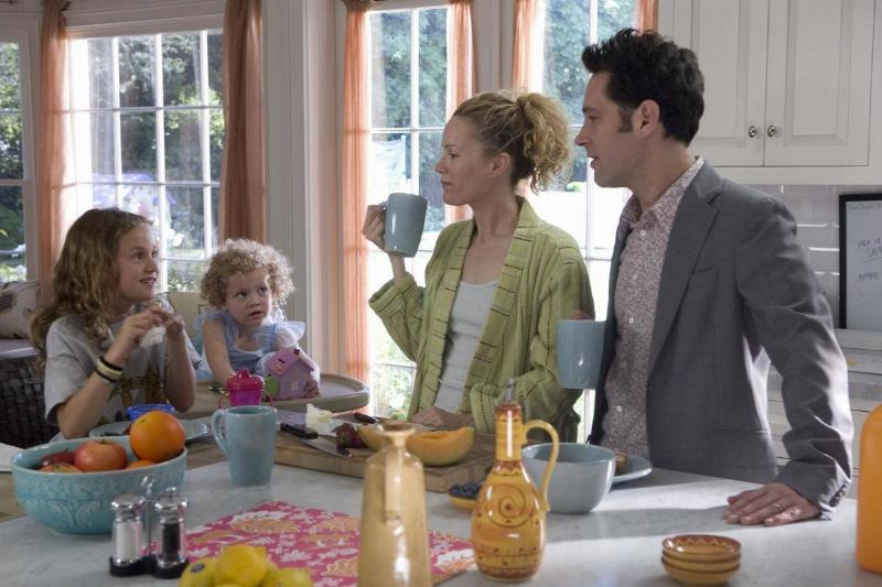 Picture from Knocked Up