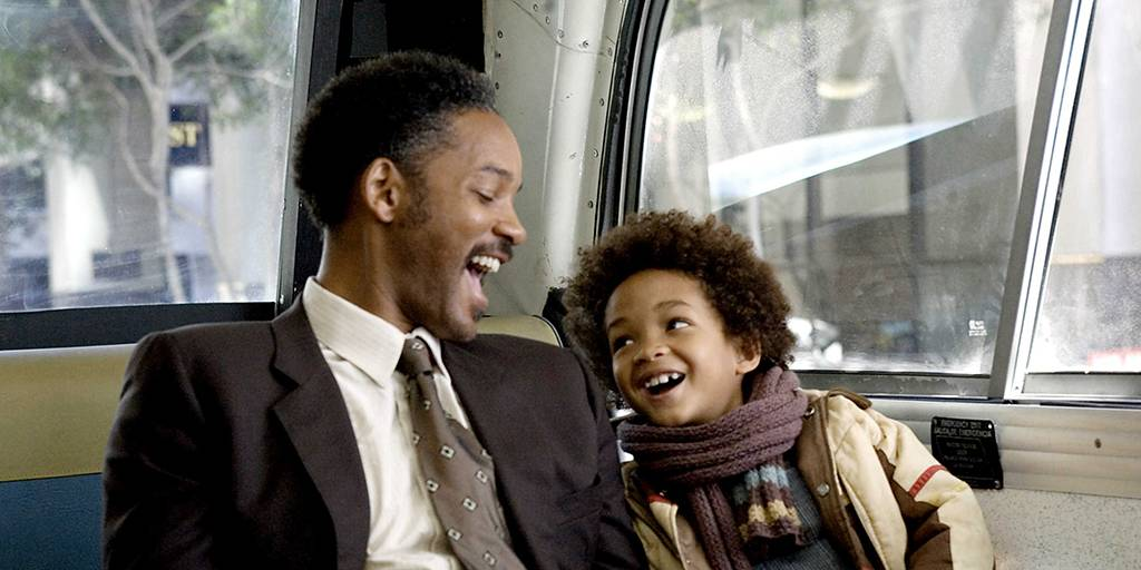 Picture from Pursuit of Happyness