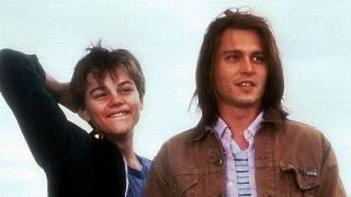 Picture of DiCaprio and Depp