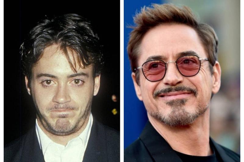 Picture of Robert Downey Jr.