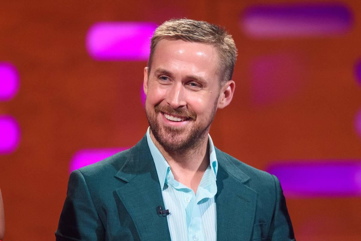 Ryan Gosling Has A Few Odd Quirks