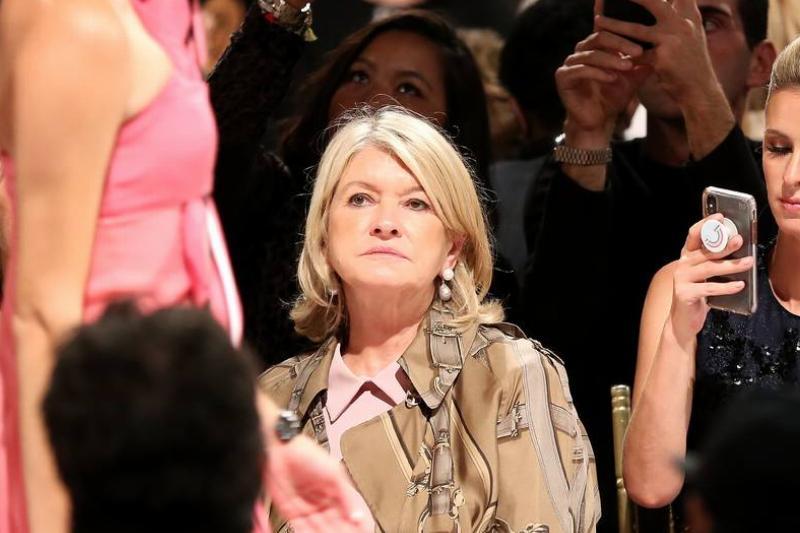 Dennis Basso - Front Row - September 2018 - New York Fashion Week