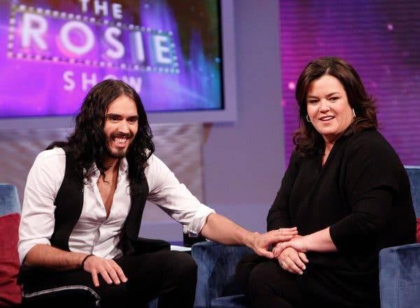 the-rosie-show