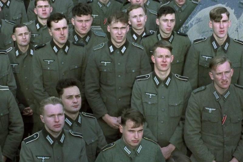 german soldiers during world war 2