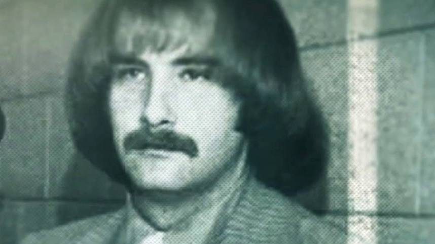 an old photo from Monsters Inside The 24 Faces Of Billy Milligan