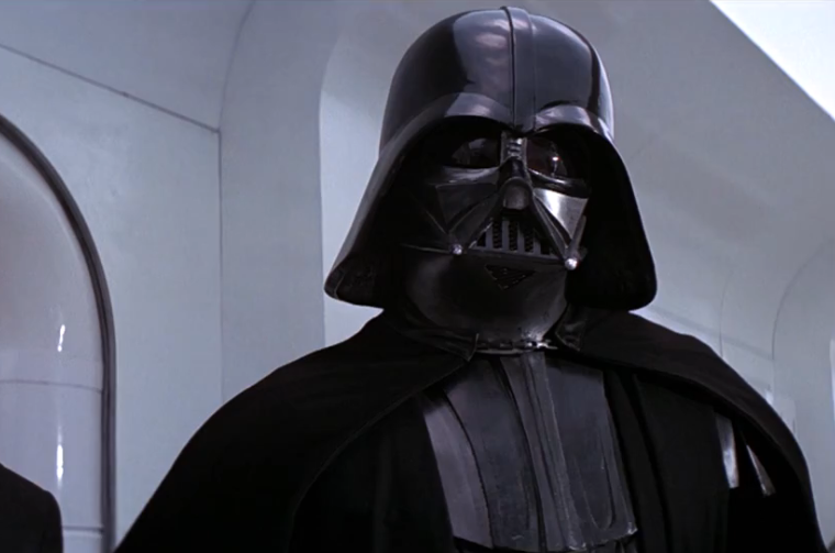 Someone Added Donald Trump Sound Bites to Darth Vader And It Is Amazing Star Wars