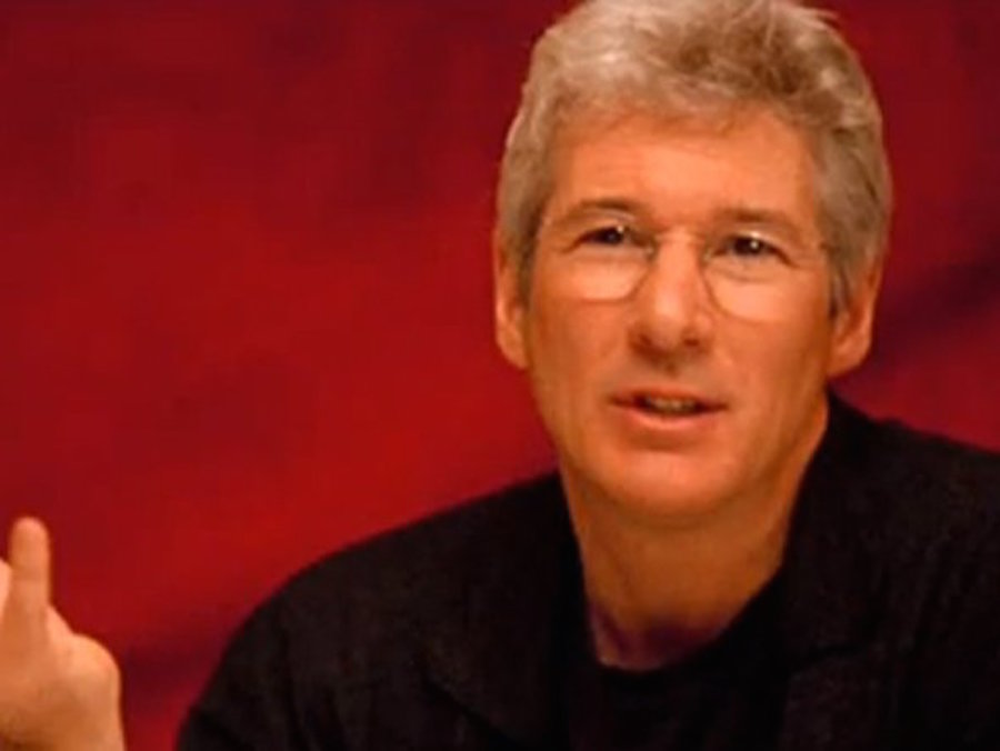 Richard Gere, 65