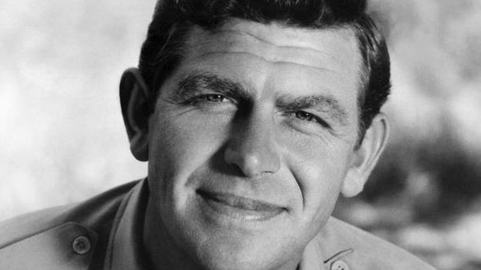 Andy Griffith Sued Andy Griffith