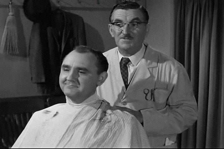 Floyd The Barber's Retirement