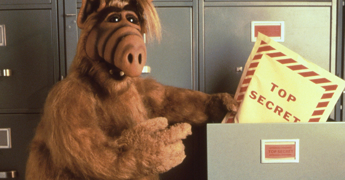 Behind the Scenes with the Cast and Creators of ALF TV Show