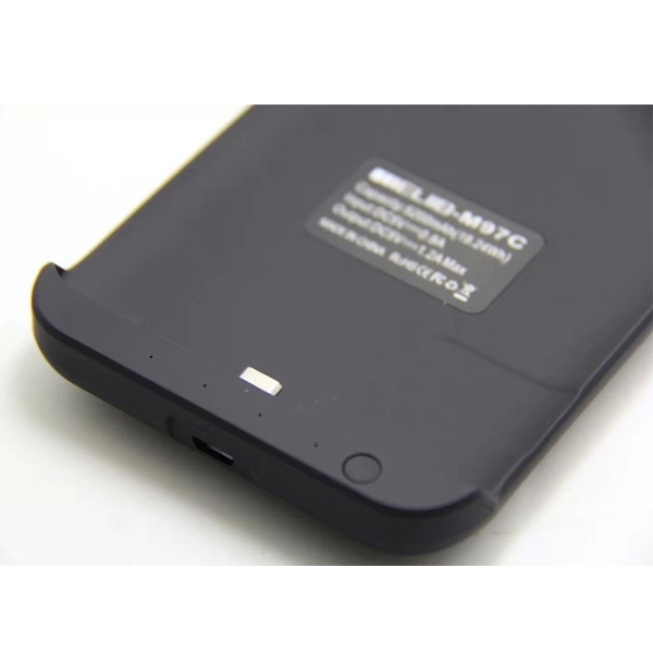 Extended Battery Case