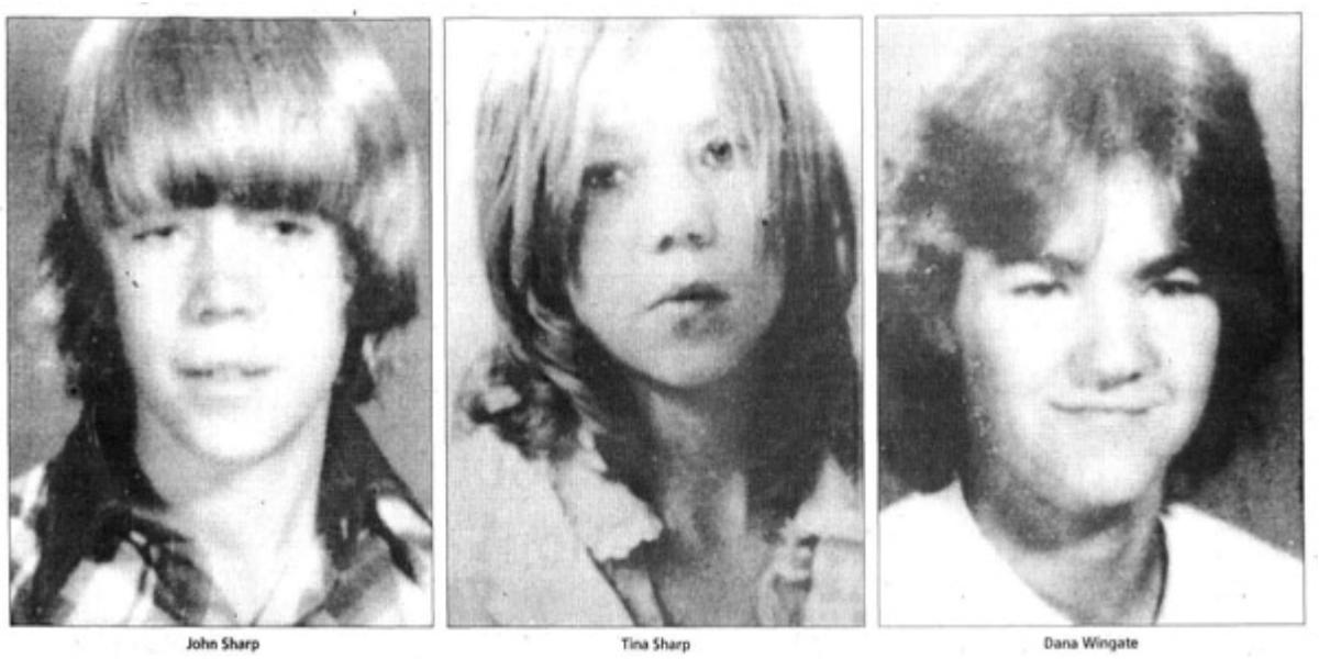 Keddie Murders