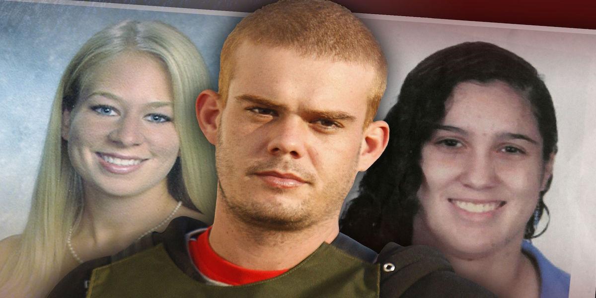 Joran van der Sloot Murders Again