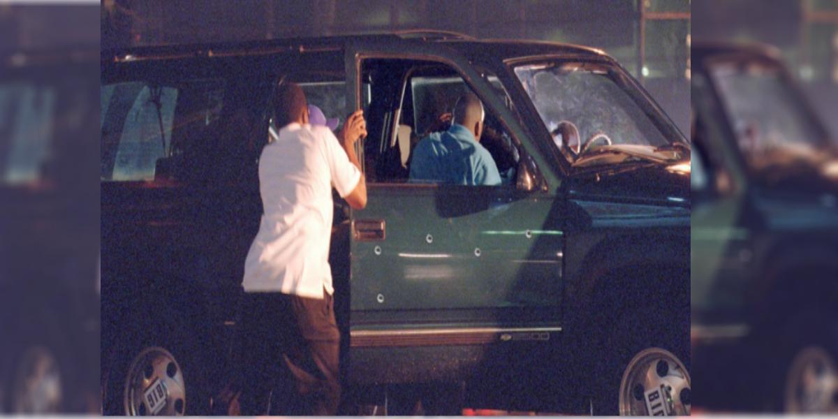 Drive-By Murders