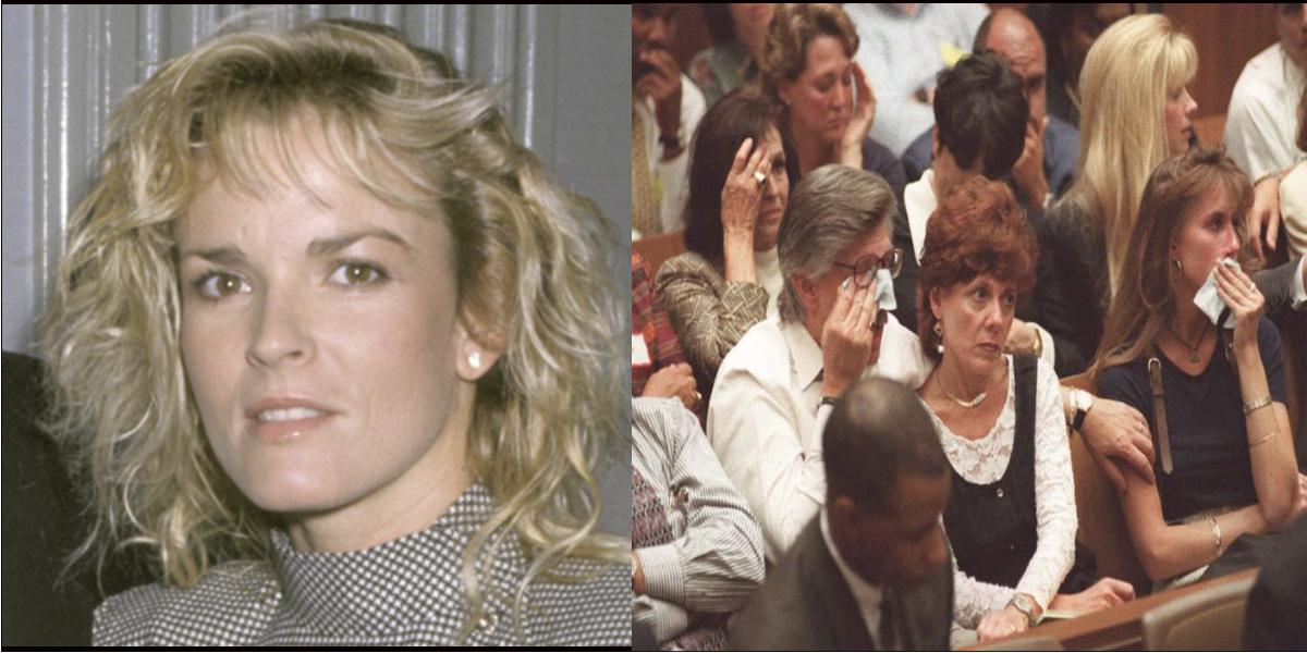 Nicole Brown Simpson Murder