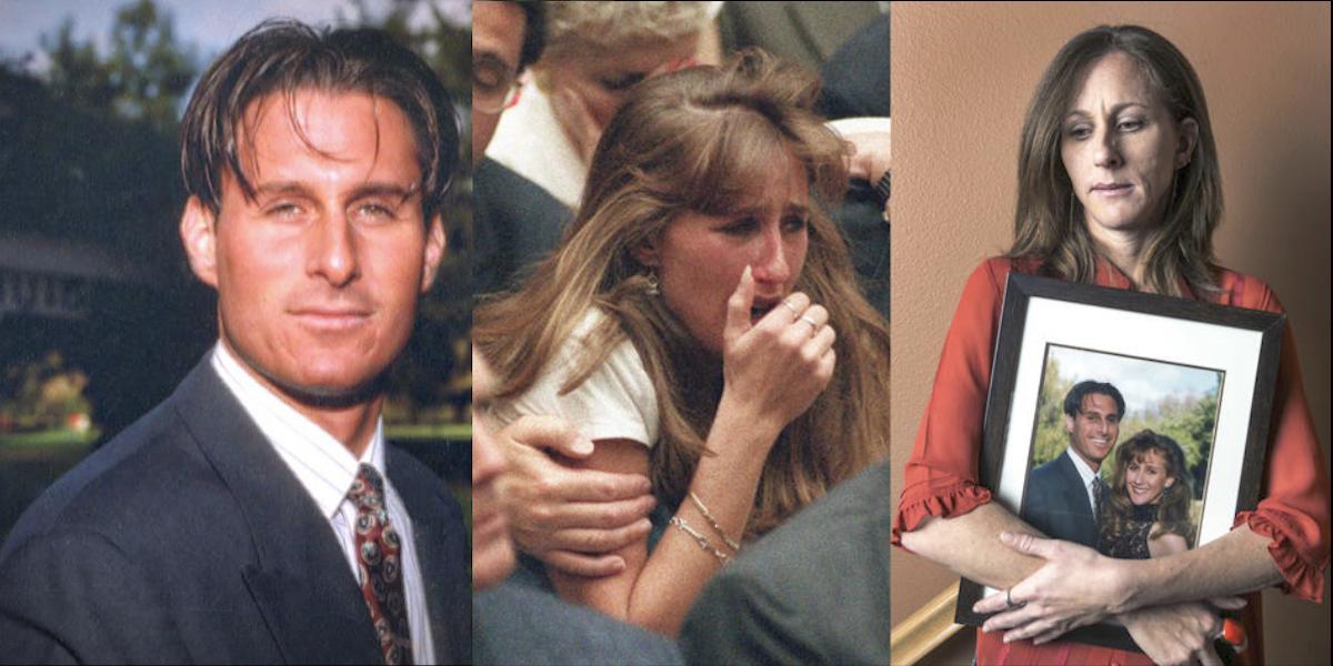 Ron Goldman Murder