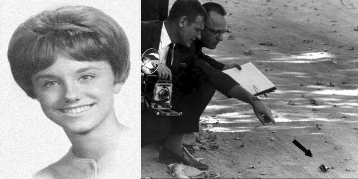 Zodiac Murder Victim – Cheri Jo Bates